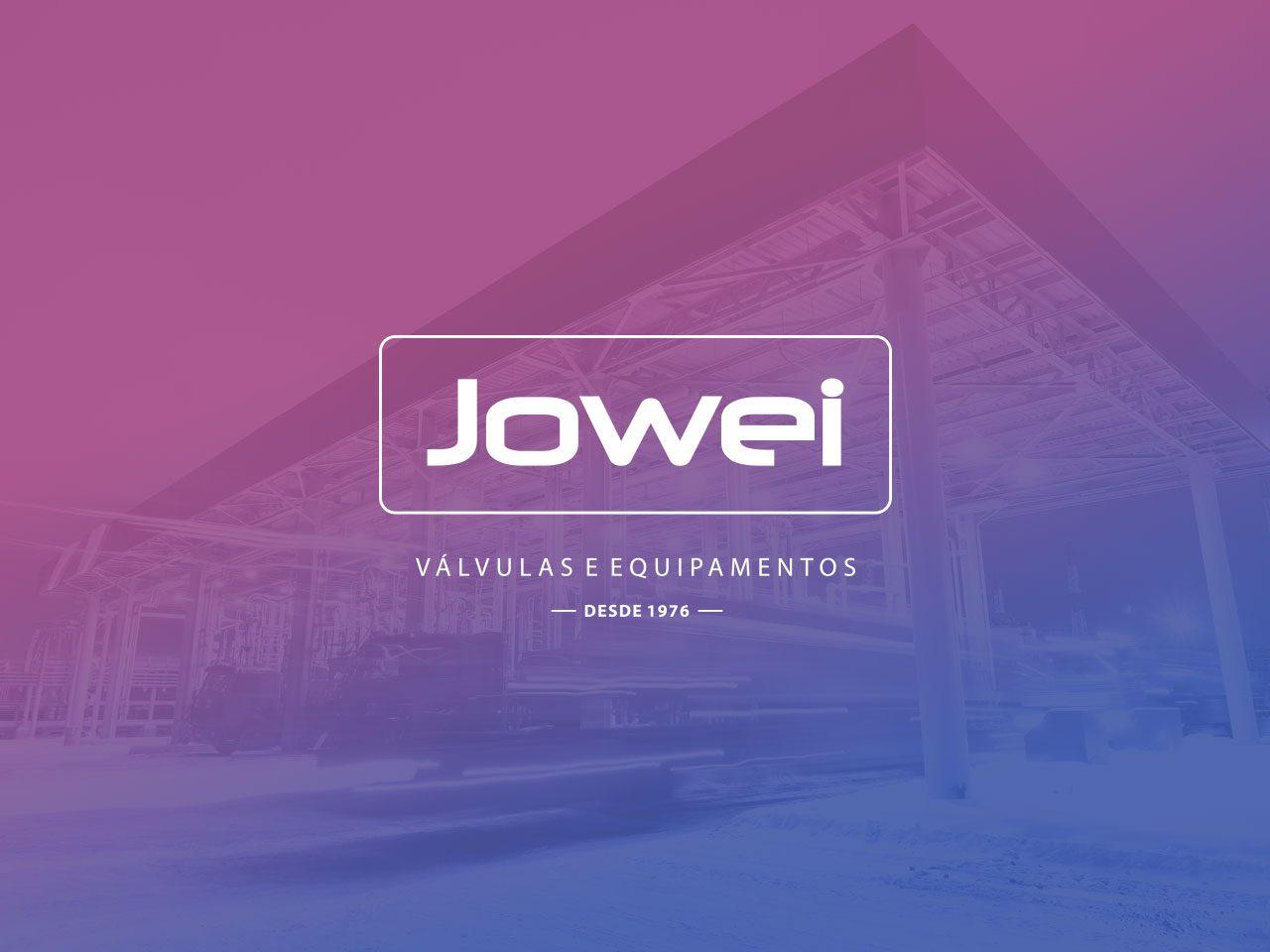 Novo site Jowei